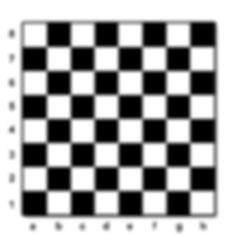Tabuleiro de Xadrez - Loja do Colecionador