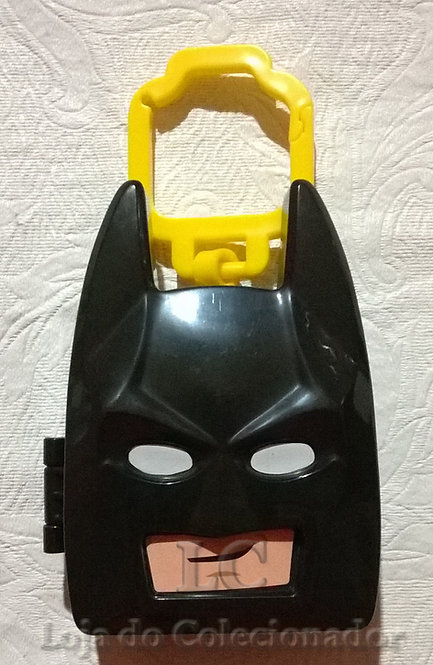 Batman - brinde do McDonalds - Uma aventura lego 2