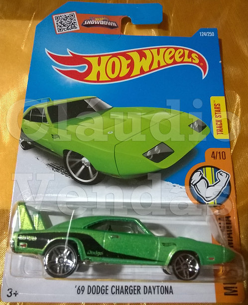 69 Dodge Charger Daytona