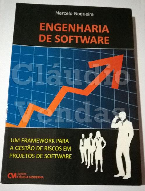 Livro - Engenharia de Software