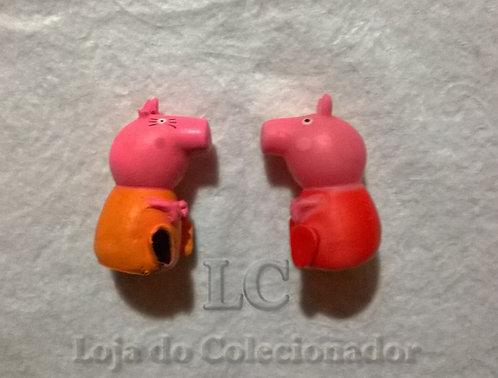 Dedoches Antigos - Peppa Pig
