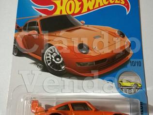 Carrinho Porsche 993 GT2 - Hot Wheels