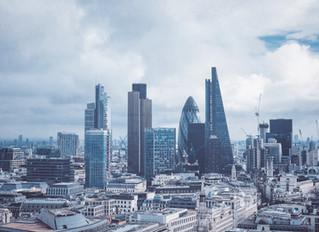 """Forschung in London: """"Blockchain for Business – Lohnt sich für mein KMU eine Blockchain oder ni"""