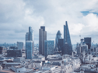 遊學新視界:英國的信仰