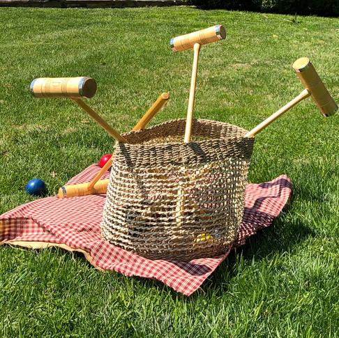 4-Player Croquet