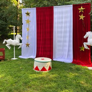 Circus Prop Collection