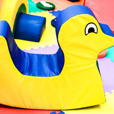 Soft Play Duckie