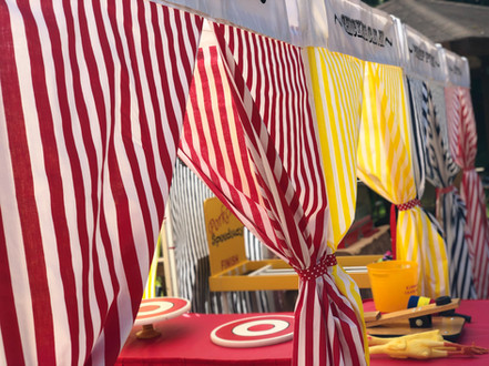 Carnival Party Tents