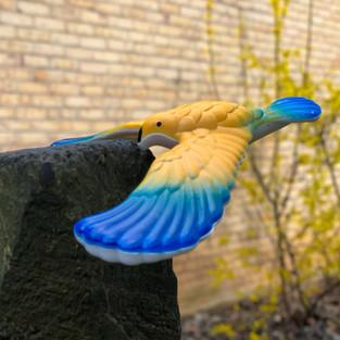 $1.50ea, Balancing Bird