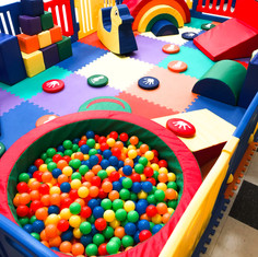 Soft Play Play Center
