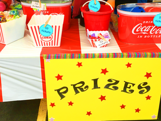 School Carnivals 101: Spend More to Make More!