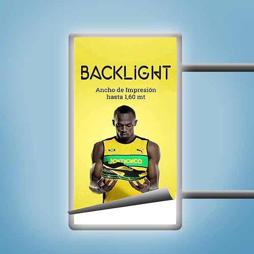 Backlight, Lona