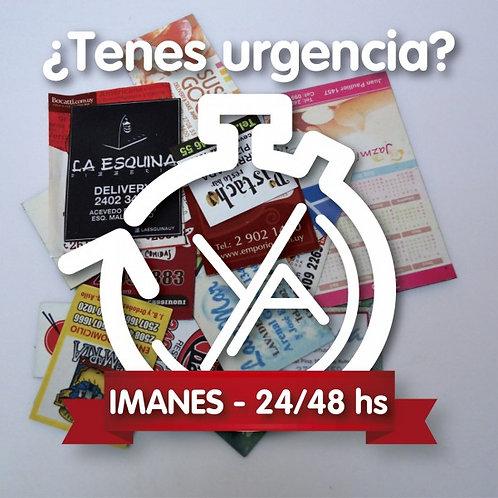 Imanes [24-48hs Promo YA!]