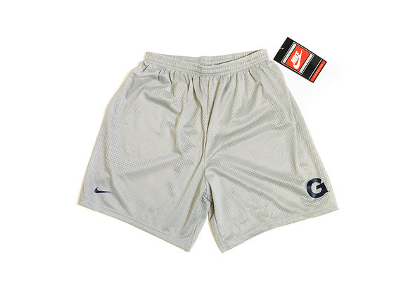 Nike Mesh Practice Shorts Georgetown Hoyas