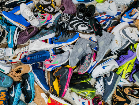 Does Sneaker Culture Actually Exist?