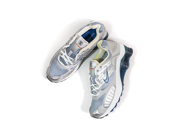 Womens Nike Shox FSM
