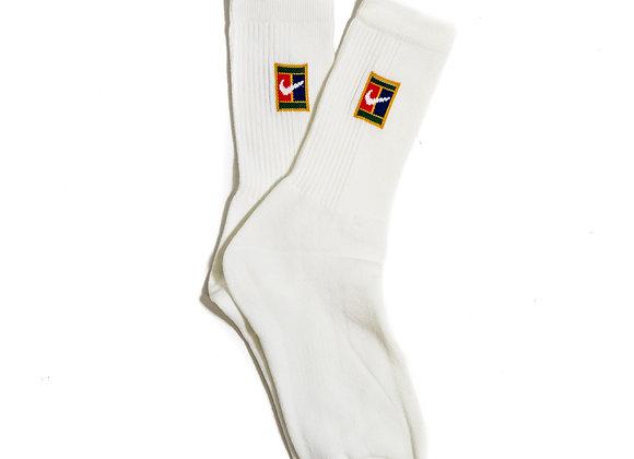 Nike Court Tennis Socks