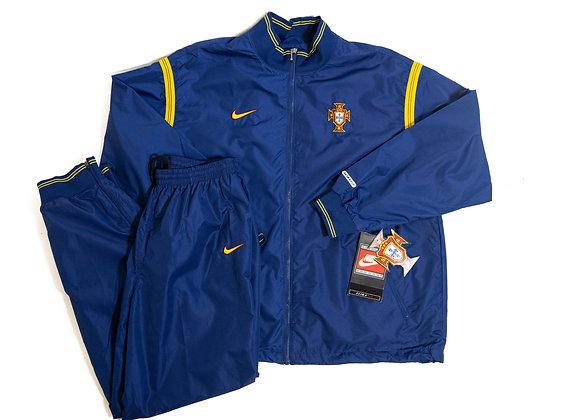 Nike Portugal Match Tracksuit (1996)