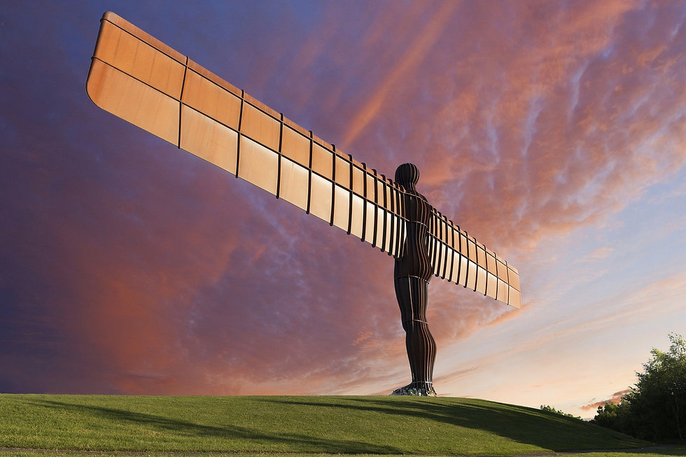 Angel of the North picture