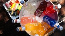 Vodka Cruiser - Campaign