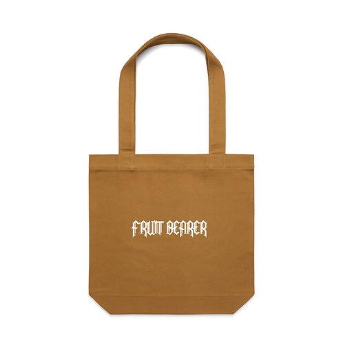 'FRUIT BEARER' Tote Bag