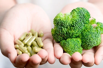 Detoxify Environmental Pollutants with Broccoli Sprouts!