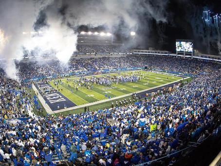 Kentucky Football 2021 Season Preview