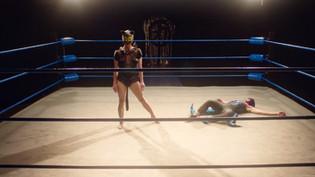 SHORT FOCUS 2018: Takako vs. Nine Lives [Laura Wolkstein, USA, 2018]