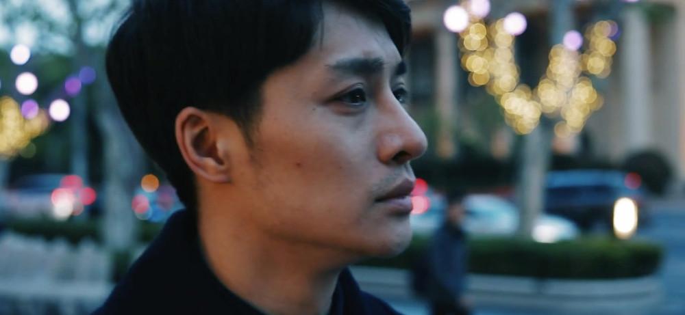 Wang Yibin as Liu Yue