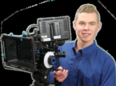 David VanDyke Camera Rig