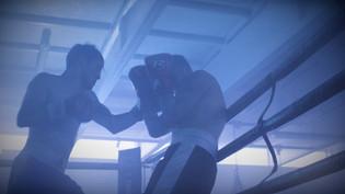 The Fight [Bradley Shemmell, UK, 2020]