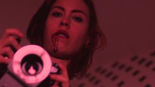 Love, Blood, Pain [Magnum Borini, Brazil, 2020]