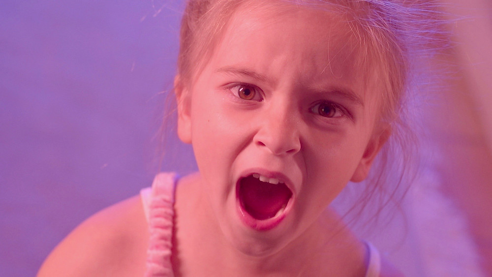 Lorelai Green as Maddy