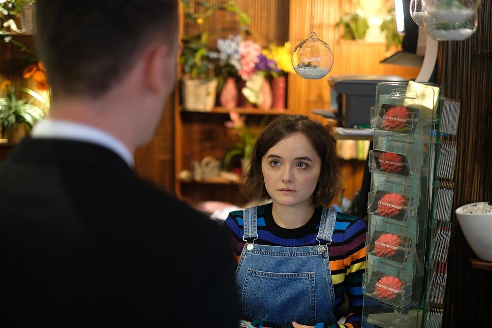 Zoe Bullock in 'Hideous' (2019)