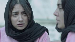 I'm Not an Actress [Ali Jalali, Iran, 2019]