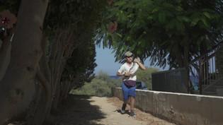 Leonidas and the Fish [Alexander Machlouzarides-Shalit, Cyprus, 2020]