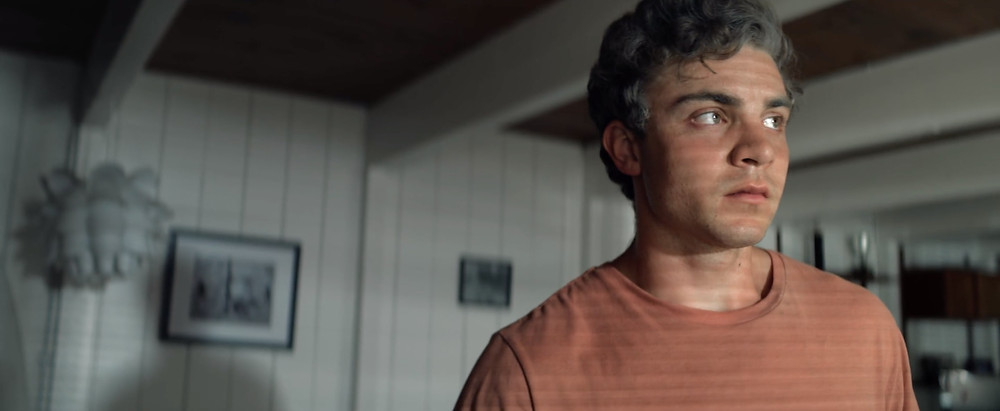 Josh Dohy as Thomas