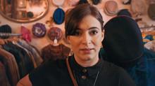 Le Miroir [Leila Murton Poole, Australia, 2020]