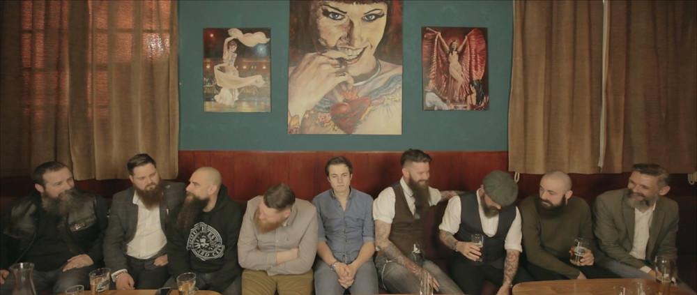 Beard Envy (2018)