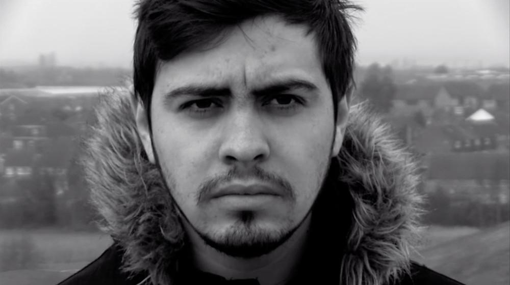 """Florin Iancu as """"Florin"""""""