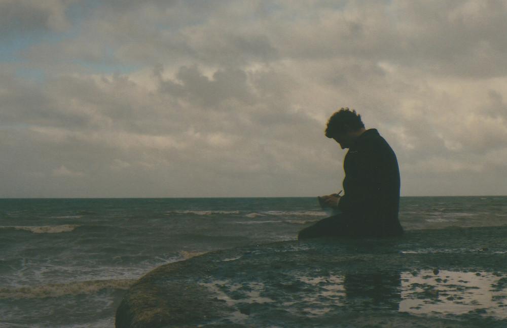 Christian Gordine's 'Unsent Letter' (2018)