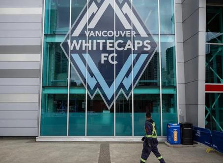 Les Whitecaps de Vancouver s'excusent à la suite d'allégations de harcèlement