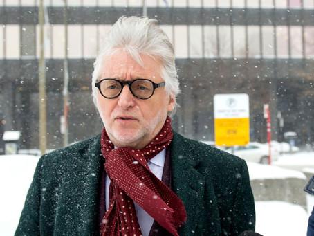 «Prédateur sexuel»: Gilbert Rozon subit une première défaite devant le tribunal