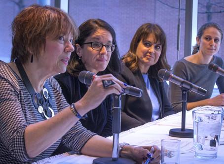Québec met sur pied un comité pour accompagner les victimes d'agressions sexuelles