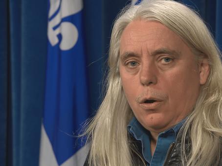 Québec veut améliorer le traitement des plaintes pour agression sexuelle