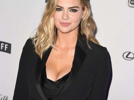 Harcèlement sexuel: le top model Kate Upton accuse un fondateur de «Guess»