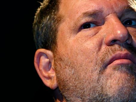 Harvey Weinstein visé par trois plaintes pour agression sexuelle