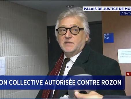 La demande d'action collective contre Gilbert Rozon autorisée