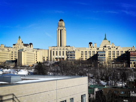 Harcèlement sexuel à l'UdeM: étudiants et recteur pressent Québec d'agir