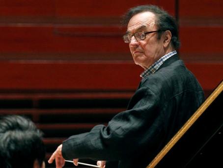 Affaire Charles Dutoit : Lucien Bouchard « compatissant » et « touché » par les témoignages